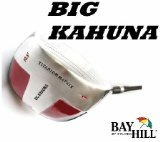 NEW BIG KAHUNA from BAY HILL SQUARE DRIVER 10.5° REGULA