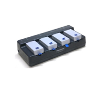 4 Bay Battery Charger for CF-C1