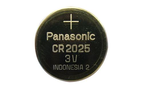 C2025 Replacement Battery