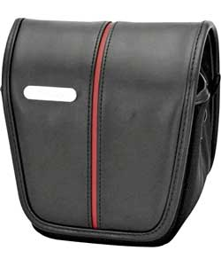 Panasonic DMW-CZS100XEK Soft Camera Case - Black