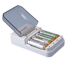 Infinium AA/AAA Battery Charger -