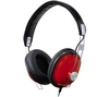 PANASONIC RP-HTX7 headphones - red
