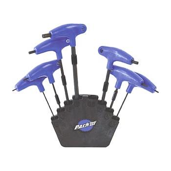PH1 P Handled Hex Wrench Set