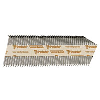Galvanised Nails 3.1 x 75mm Pack of 2200