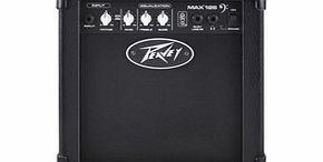 MAX 126 Combo Bass Amp - Nearly New