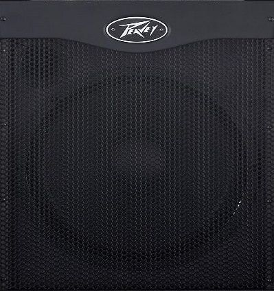 MAX115 MKII Bass Combo Amplifier
