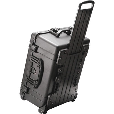Peli 1610 Case with Dividers
