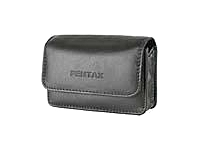 Pentax Soft Leather Case For Optio S40- S30