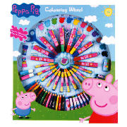 Pig Shaped 105pc Art Set