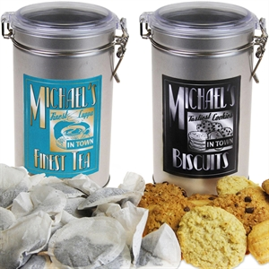 Fair Trade Gifts Set - Tea and