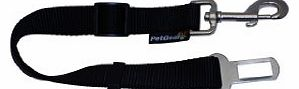 Pet Gear PetGear by Happy Pet Dog Seat Belt