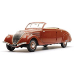 peugeot 402 Eclipse 1937 Brown