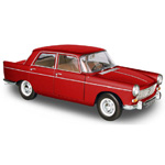 peugeot 404 1965 Red