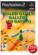 Board Games Gallery PS2