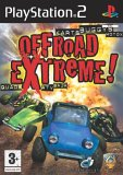 Offroad Extreme PS2