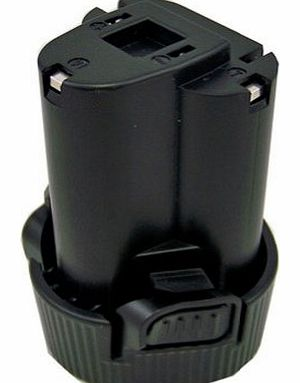 Replacement Makita Power Tool 194550-6 194551-4 Battery (Volts: 10.8V, Capacity: 1500mAh)**by Printer Ink Cartridges**