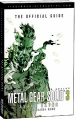 Metal Gear Solid 3 Snake Eater Cheats
