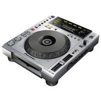 CDJ 850 Digital Multimedia CD Deck