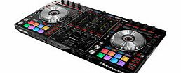 DDJ-SX 2 4 Channel DJ Controller for