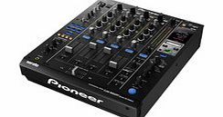 DJM-900SRT Mixer/Controller for Serato DJ