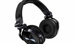 HDJ-1500 Professional DJ Headphones Black
