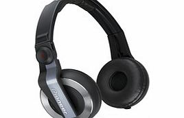 HDJ 500K DJ Headphones Black