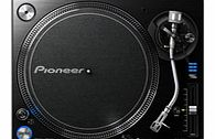 PLX-1000 Analog DJ Turntable