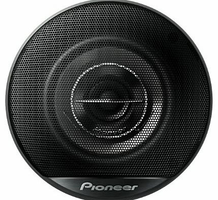 Pioneer TS-G1022i 3-Way Coaxial Speakers 190W