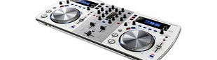XDJ Aero Wireless DJ System White