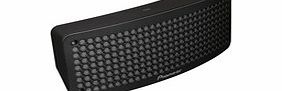 XW-BTSP1 Portable Bluetooth Speaker Black