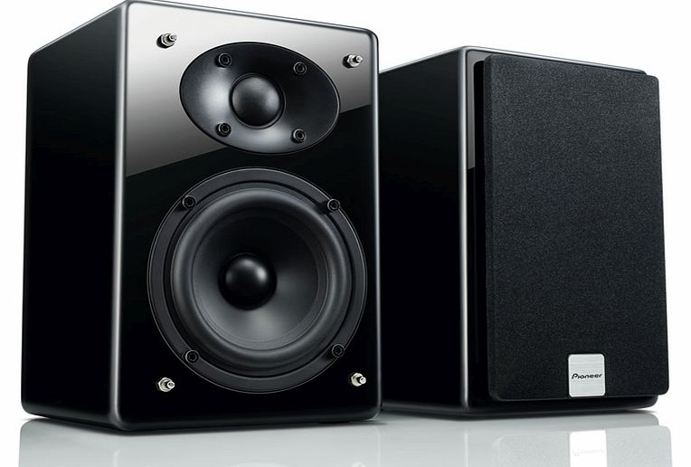 XWBTS5-K AV Speakers