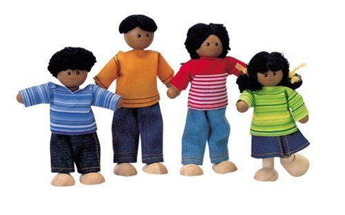 - Doll Family Ethnic