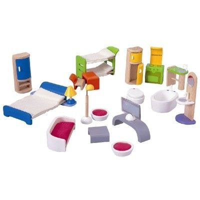 - Modern Furniture Set