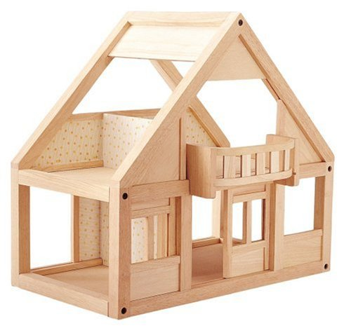 - My First Dolls House