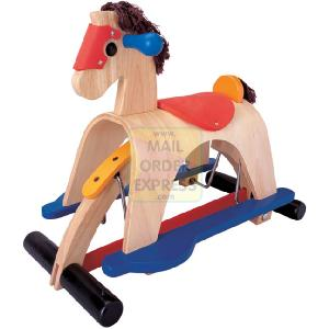 Lusitano Swing Rocking Horse