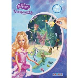 Uniset Playset 7000 Barbie Mermaidia