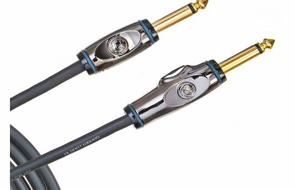 Planet Waves 10 feet Circuit Breaker Instrument Cable
