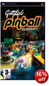 Play It Pinball Classics The Gottlieb Collection PSP