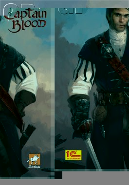 Age of Pirates Captain Blood PC