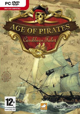 Age of Pirates Caribbean Tales PC