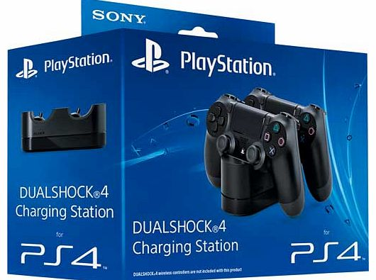 Sony PS4 Dual Shock Controller Charging Unit