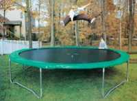 Plum Fun 14ft Trampoline