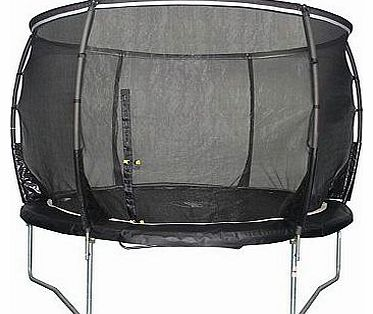 Plum Magnitude 10ft Trampoline and Encl 10153240