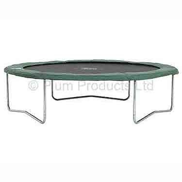 Plum Products © 8ft Round Trampoline