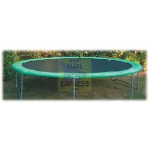 Plum Products 8ft Circular Trampoline