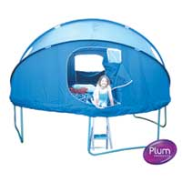 Plum Products 8ft Trampoline Tent