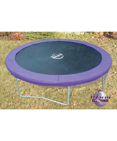 Plum Products From 10ft to 14ft Premium Trampolines