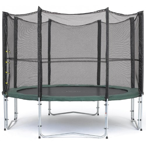 PLUM PRODUCTS LTD 8ft Trampoline Combo Deal