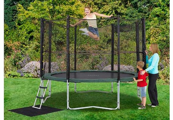 Plum Products Plum Adjustable Trampoline Ladder