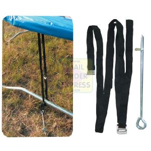 Plum Products Trampoline Anchor